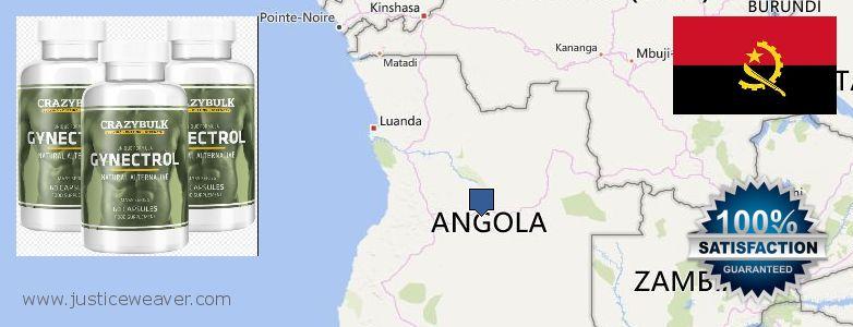 어디에서 구입하는 방법 Gynecomastia Surgery 온라인으로 Angola