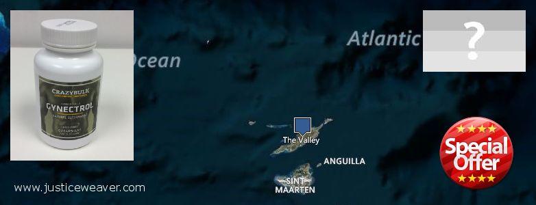 어디에서 구입하는 방법 Gynecomastia Surgery 온라인으로 Anguilla