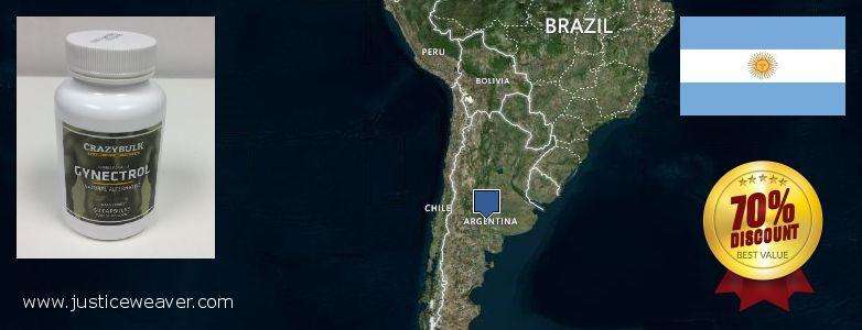 어디에서 구입하는 방법 Gynecomastia Surgery 온라인으로 Argentina