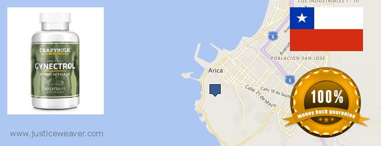 Best Place for Gynecomastia Surgery  Arica, Chile