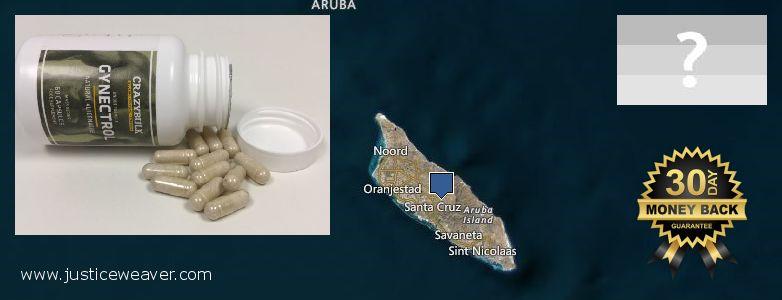 Gynecomastia Surgery  Aruba