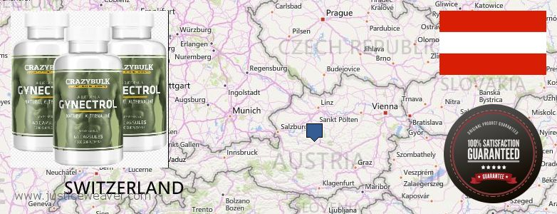 कहॉ से खरीदु Gynecomastia Surgery ऑनलाइन Austria