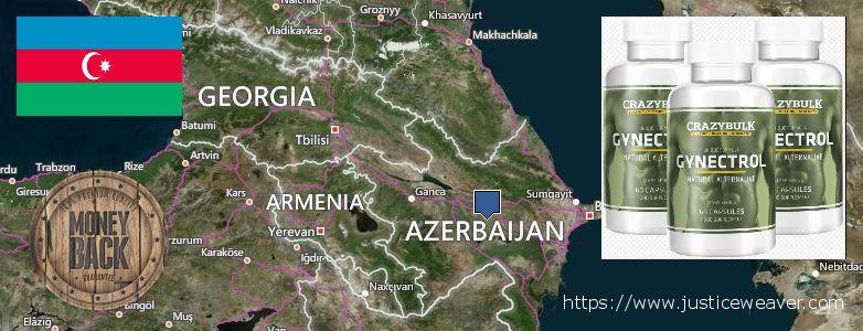 कहॉ से खरीदु Gynecomastia Surgery ऑनलाइन Azerbaijan