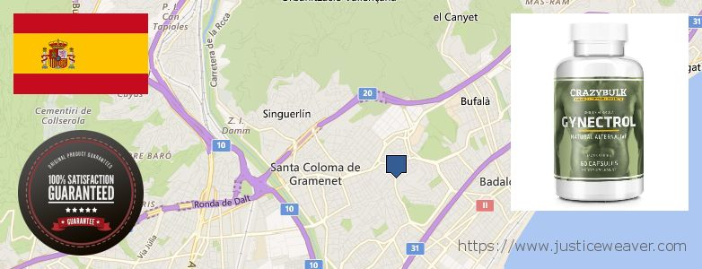 Get Gynecomastia Surgery  Badalona, Spain