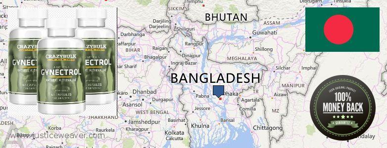 어디에서 구입하는 방법 Gynecomastia Surgery 온라인으로 Bangladesh