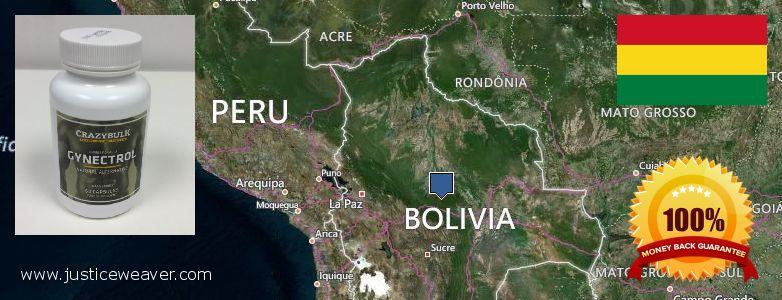 어디에서 구입하는 방법 Gynecomastia Surgery 온라인으로 Bolivia