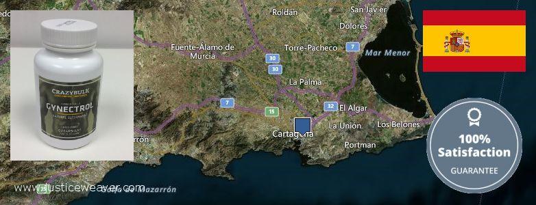 Get Gynecomastia Surgery  Cartagena, Spain