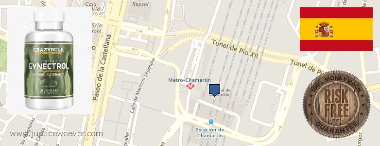 Best Place for Gynecomastia Surgery  Chamartin, Spain