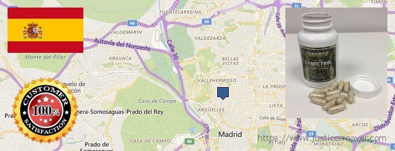 Recomended Gynecomastia Surgery  Chamberi, Spain