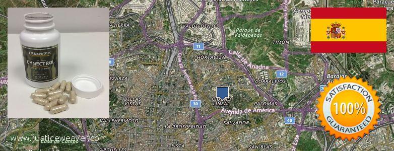 Get Gynecomastia Surgery  Ciudad Lineal, Spain