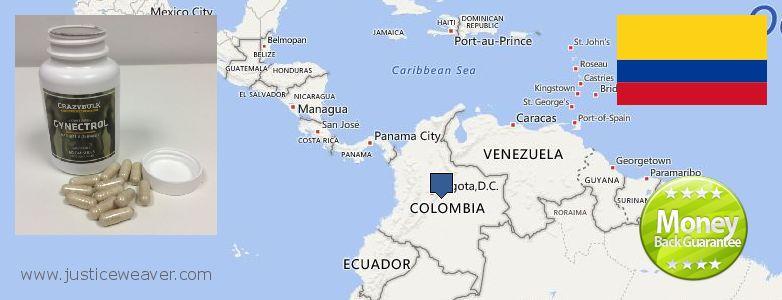 कहॉ से खरीदु Gynecomastia Surgery ऑनलाइन Colombia