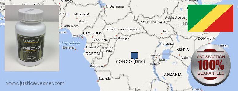Hol lehet megvásárolni Gynecomastia Surgery online Congo