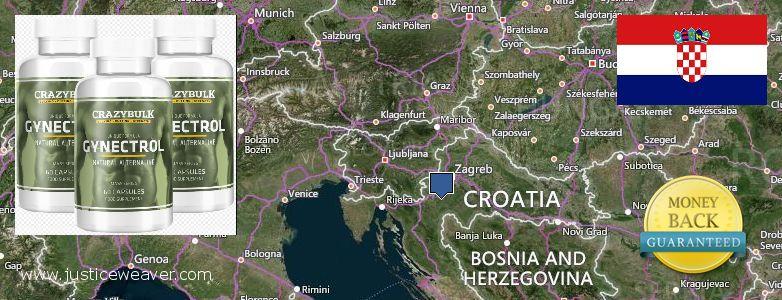 어디에서 구입하는 방법 Gynecomastia Surgery 온라인으로 Croatia