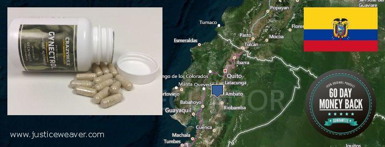 Di manakah boleh dibeli Gynecomastia Surgery talian Ecuador
