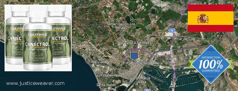 Cost of Gynecomastia Surgery  El Puerto de Santa Maria, Spain