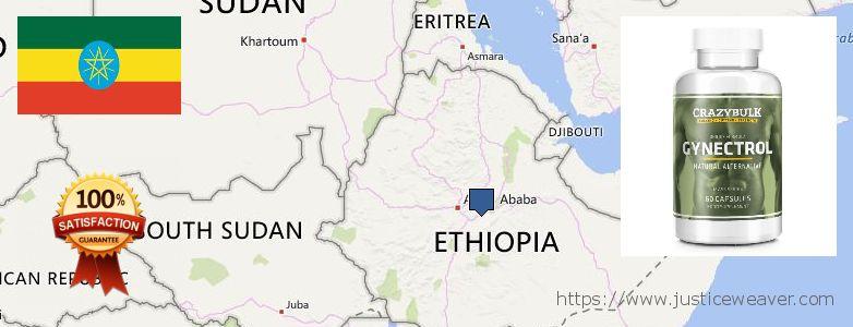 Gynecomastia Surgery  Ethiopia
