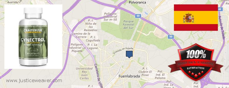 Gynecomastia Surgery  Fuenlabrada, Spain