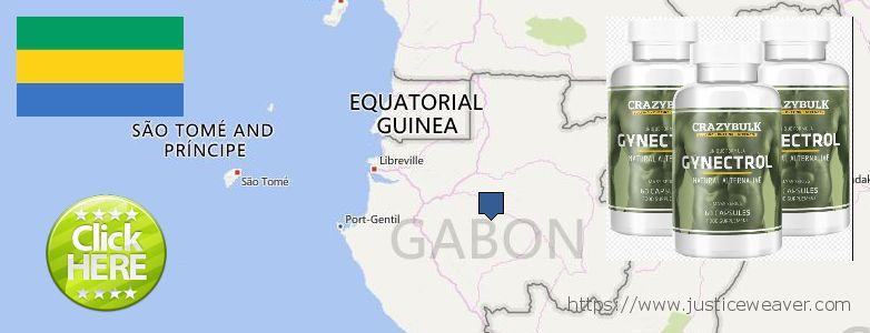 Best Place for Gynecomastia Surgery  Gabon