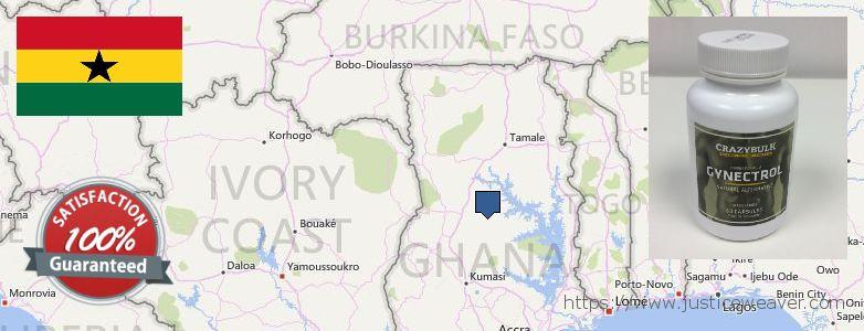 कहॉ से खरीदु Gynecomastia Surgery ऑनलाइन Ghana