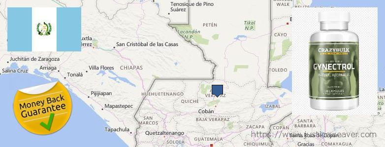 איפה לקנות Gynecomastia Surgery באינטרנט Guatemala