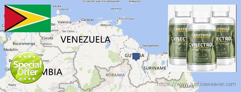 कहॉ से खरीदु Gynecomastia Surgery ऑनलाइन Guyana