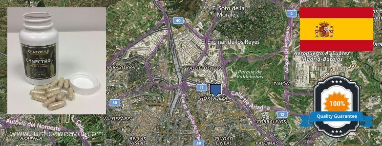 Gynecomastia Surgery  Hortaleza, Spain