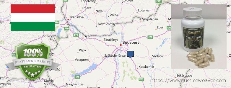 어디에서 구입하는 방법 Gynecomastia Surgery 온라인으로 Hungary