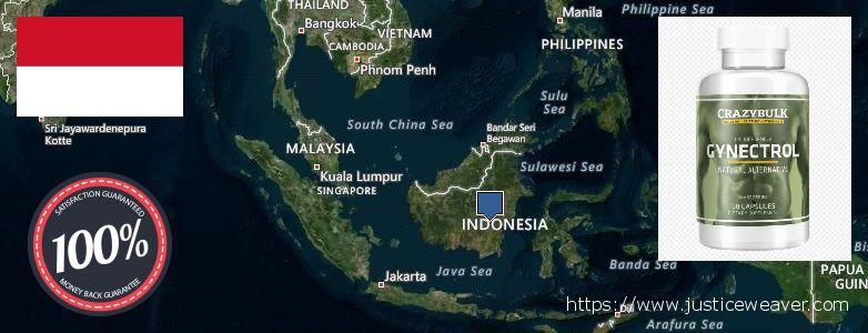 איפה לקנות Gynecomastia Surgery באינטרנט Indonesia