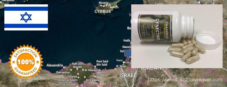Dimana tempat membeli Gynecomastia Surgery online Israel