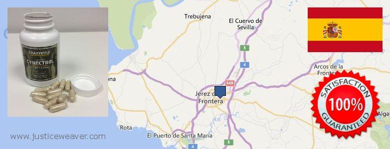Gynecomastia Surgery  Jerez de la Frontera, Spain
