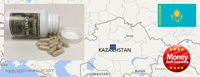 Hvor kan jeg købe Gynecomastia Surgery online Kazakhstan