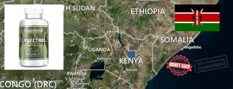 कहॉ से खरीदु Gynecomastia Surgery ऑनलाइन Kenya