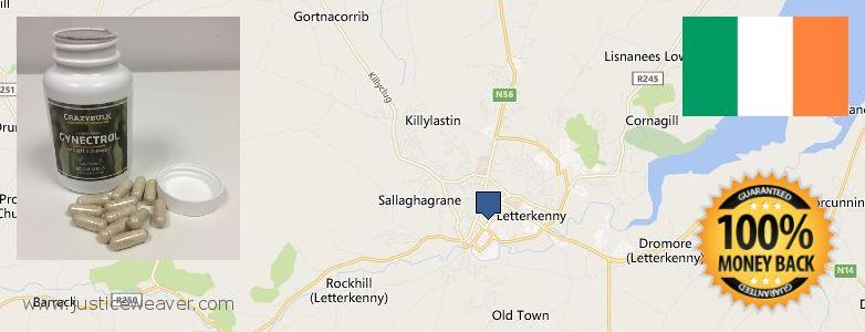 Gynecomastia Surgery  Letterkenny, Ireland