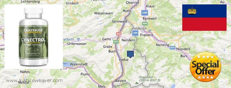 Best Gynecomastia Surgery  Liechtenstein