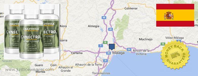 Get Gynecomastia Surgery  Malaga, Spain
