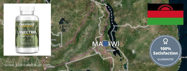 어디에서 구입하는 방법 Gynecomastia Surgery 온라인으로 Malawi