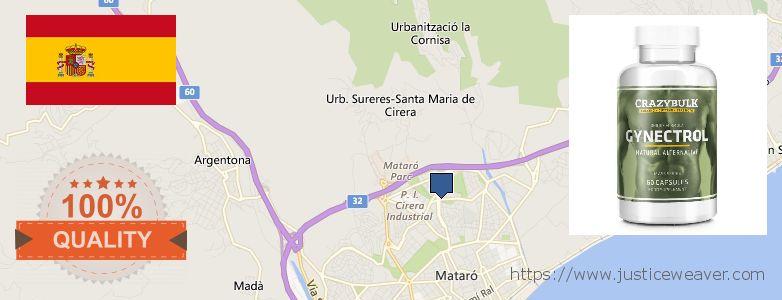 Gynecomastia Surgery  Mataro, Spain