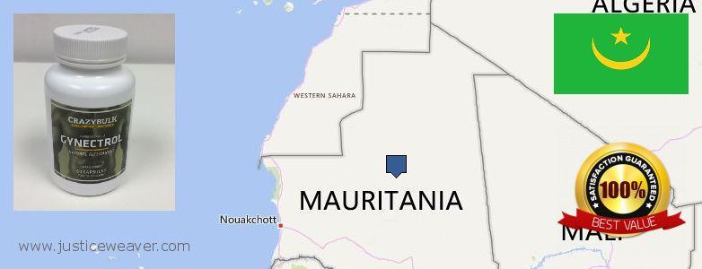 कहॉ से खरीदु Gynecomastia Surgery ऑनलाइन Mauritania