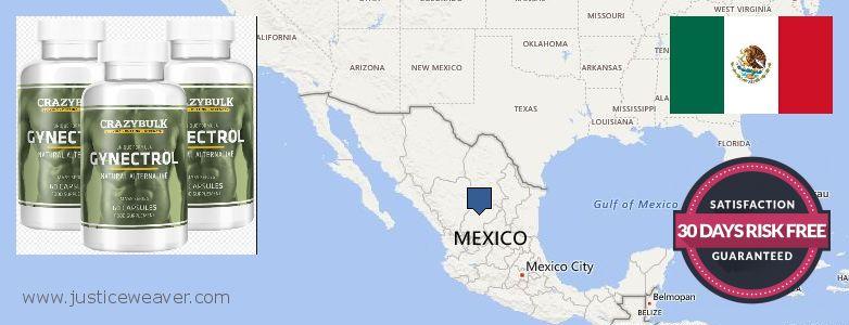 कहॉ से खरीदु Gynecomastia Surgery ऑनलाइन Mexico