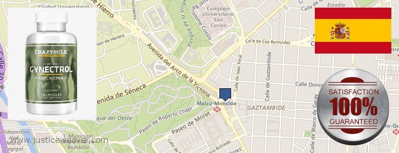 Get Gynecomastia Surgery  Moncloa-Aravaca, Spain