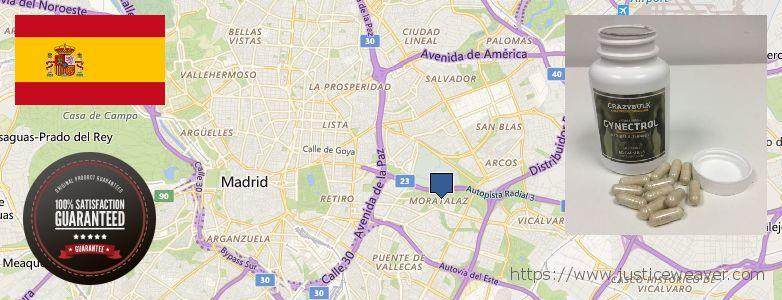 Best Place for Gynecomastia Surgery  Moratalaz, Spain