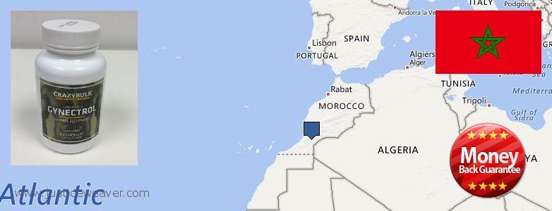 어디에서 구입하는 방법 Gynecomastia Surgery 온라인으로 Morocco
