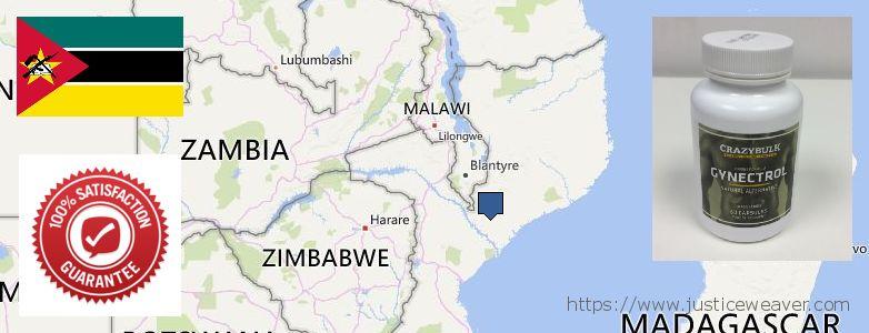 어디에서 구입하는 방법 Gynecomastia Surgery 온라인으로 Mozambique