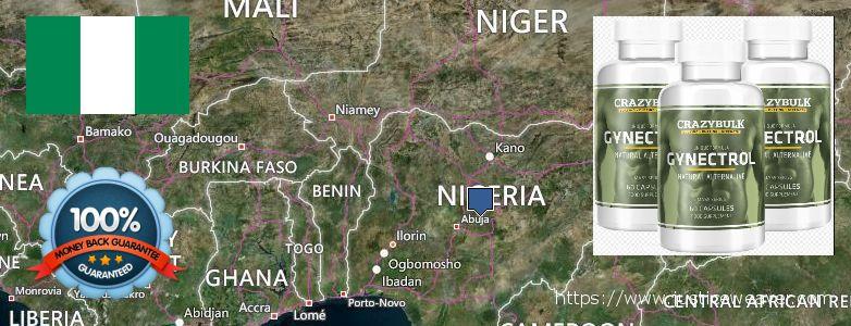 어디에서 구입하는 방법 Gynecomastia Surgery 온라인으로 Nigeria