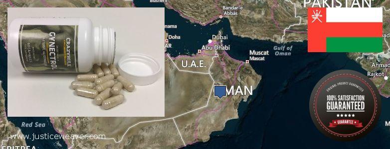 어디에서 구입하는 방법 Gynecomastia Surgery 온라인으로 Oman