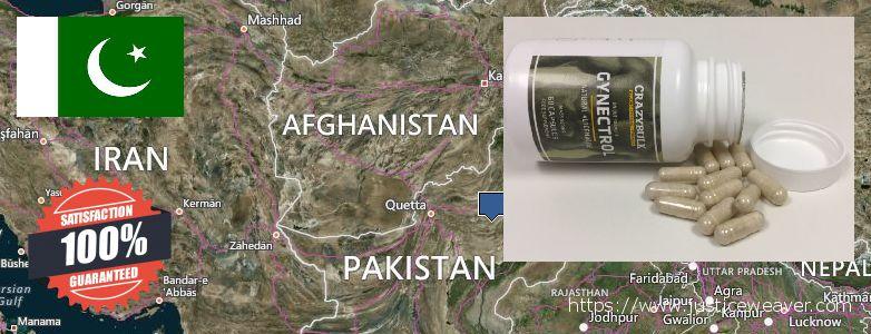 어디에서 구입하는 방법 Gynecomastia Surgery 온라인으로 Pakistan