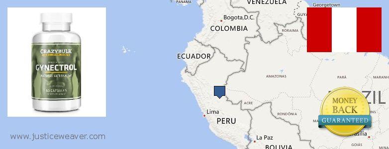 어디에서 구입하는 방법 Gynecomastia Surgery 온라인으로 Peru