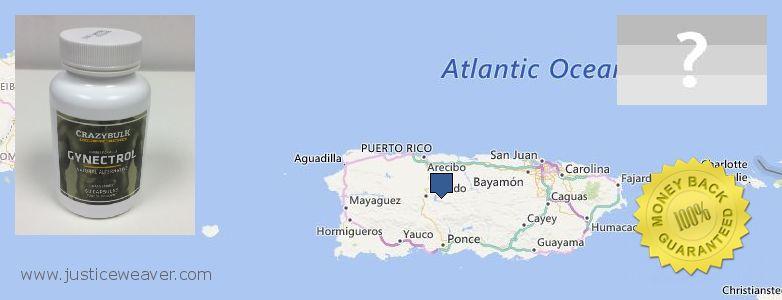 gdje kupiti Gynecomastia Surgery na vezi Puerto Rico