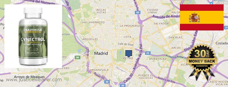 Gynecomastia Surgery  Retiro, Spain
