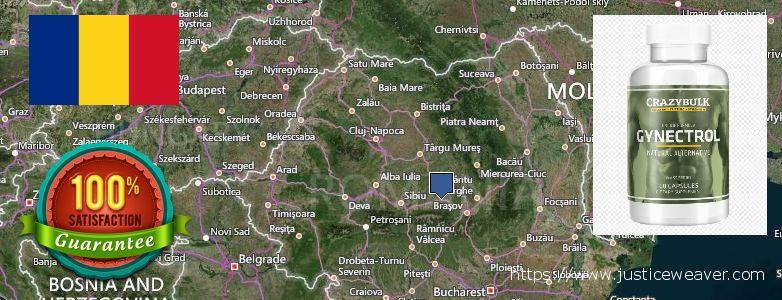 어디에서 구입하는 방법 Gynecomastia Surgery 온라인으로 Romania